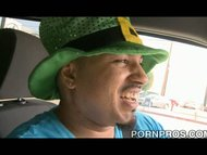 Big St. Patty's Teen Blow...