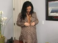 Jayden Jaymes - Topless T...
