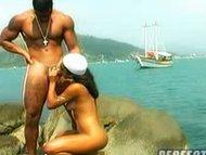 Exxxtasy Island 2, Hard Rocking Babe