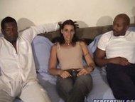 Shane Diesel's Fucking Adventures, White Slut Penetrated By 3 Weiner