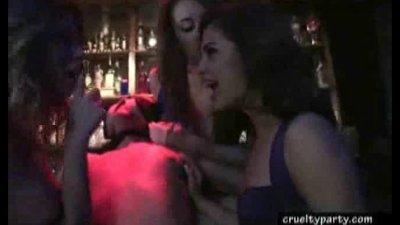 Gigi Celebrates becoming a Woman