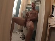 Bathroom Ball Rubbing.p1