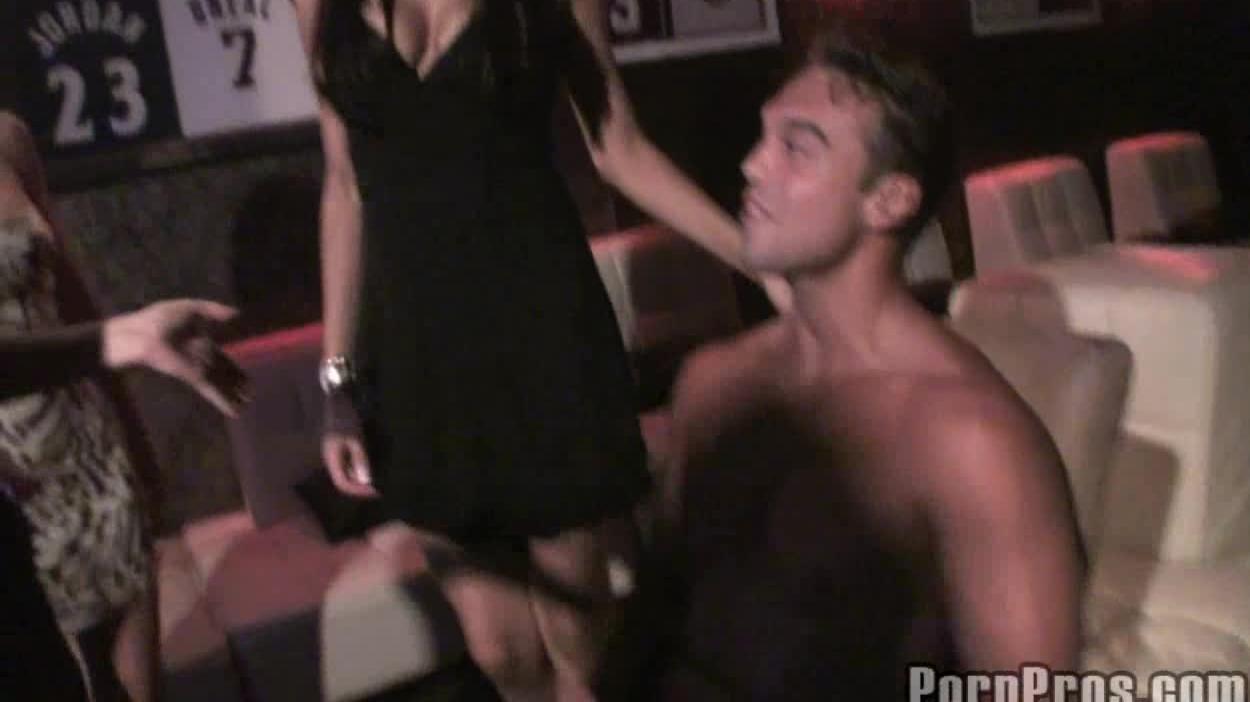 Horny Slut Devour Stripper.p2
