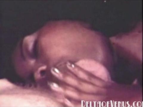 Interracial Vintage Erotica 1970s The Open Road