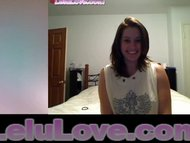 Lelu Love  Club Dress Standing Quickie