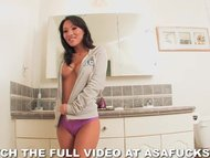 Asa Akira's Hacked Home Video