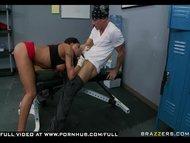Big Tit Ass Latina Porn star J