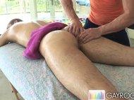 Leed's Oily Massage Happy Endingp5