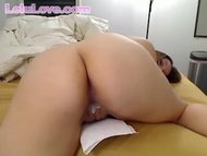 Suck Fuck Creampie Closeup