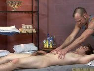 Blow and Rub for Cute Guy
