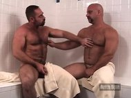 Muscle Bear Hotel