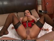 BIG TIT MILF LATINA PORNS...