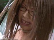 Severe Japanese Punishm Rika 4