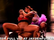Jayden and Phoenix Fuck t...