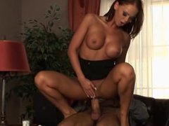 Christina Bella Housemaid Anal Punishment