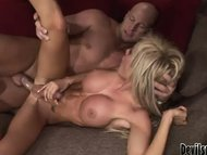 Kimber James Ass Drilled