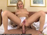 BIG TIT BIG ASS BLOND EUR...