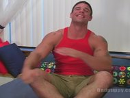 HOT Stud Derek Atlas