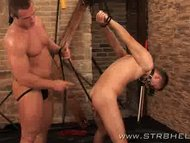 Muscled torture