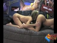 Brandi Love Threesome Dor...