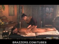 BIG TIT MILF MASSAGE TURN...