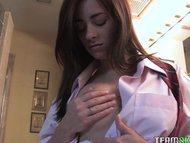 bigtitty Taylor Vixen sho...