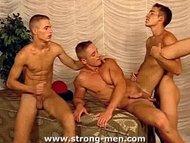 Trio Hardcore Sex