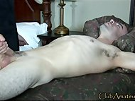 SeXploration Cumshot