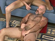 Fucking Creamy Cumshot 