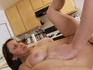 Bigtit milf Jillian Foxxx...