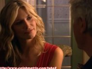 Natasha Henstridge Widow On Th