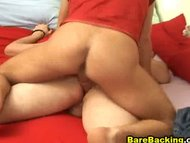 Mouth Watering Bareback A...