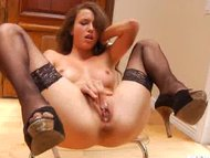 Goddess Malena Morgan cum...