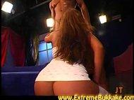 Katharina sucking while fuckin