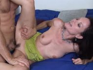 Hardcore Milf Begs For A ...