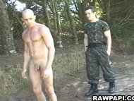 Papi Gay Men Barebacking ...