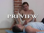 Personal Trainer Worship HD