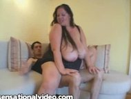 BBW MILF Wonder Tracy Get Fucked By Young Stud
