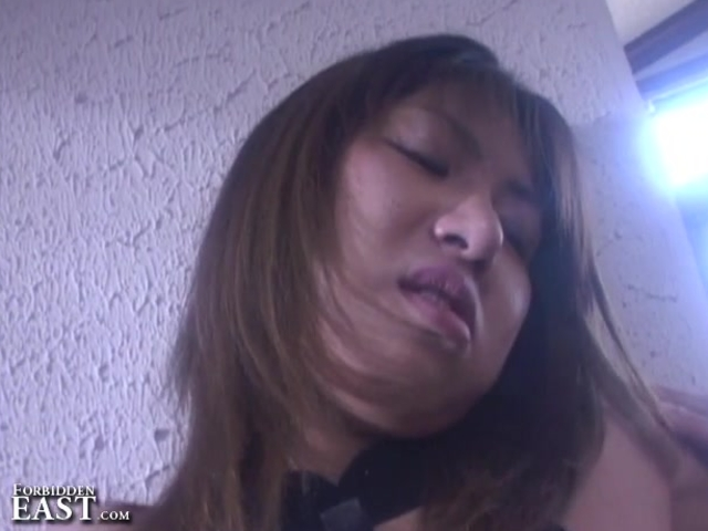 Uncensored Japanese Erotic BDSM Fetish Sex