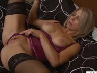 Mature housewife anal encounter
