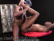 Champ Robinson fucks Hot ...