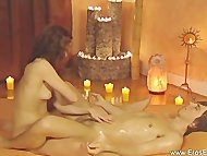 Relaxing and ecstatic lingam m