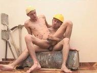Bareback Builders