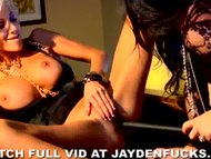 Erotic Vision With Jayden...