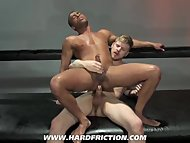 Logan Stevens and Micah B...