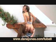 DaneJones Her ass is amazing