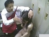 Shoplifting Girls Sex Punishment