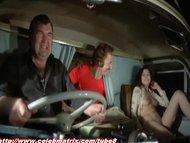 Lina Romay Rolls Royce B...