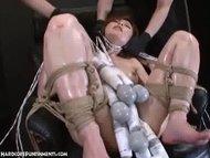 Ayumi's punishment continues