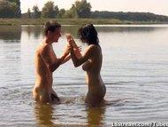 Erika and Karol